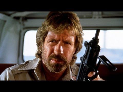 Top 10 Chuck Norris Moments