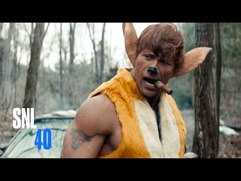 "SNL's Hilarious ""Bambi"" Trailer Spoofs Disney's Live Action Remakes"
